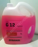 DYNAMAX COOLANT ULTRA G12 - 4L