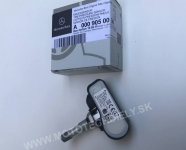 Originál TPMS snimač tlaku v pneu 433MHz Mercedes ...