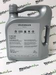 Originál olej motorový VAG 5W-30 LongLife III - 5L - G052195M4