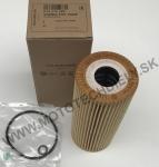 Originál olejový filter 1.9 TDI, 1.9 SDI, 2.0 TDI - 074115562