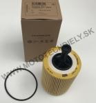 Originál olejový filter 1.4 TDI 1.9 TDI, SDI, ...