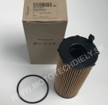 Originál olejový filter 2.7 TDI, 3.0 TDI - 057115561L