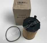 Originál olejový filter 3.0 TDI A4, A5, A6, A7, Q5, Q7 - 059198405