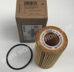 Originál olejový filter 3.0 TDI 160Kw, 140Kw, ...