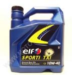 ELF Sporti TXI 10W-40 - 5L