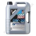 LIQUI MOLY - SPECIAL TEC V 0W-30, 5L, 3769