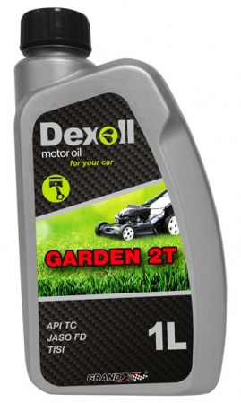 Dexoll Garden 2T - 1L