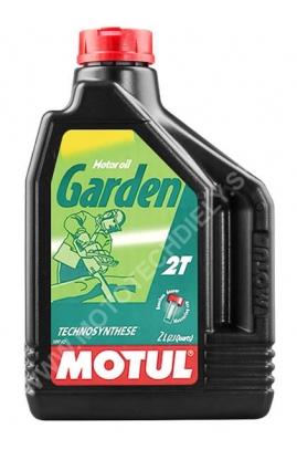 MOTUL Garden 2T - 2L