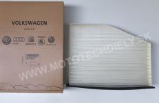Originál kabínový peľový a prachový filter ...