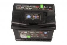 Autobatéria Maxgear 12V, 60Ah, EFB, 560A, + P - 85-0001