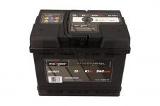 Autobatéria Maxgear 12V, 61Ah, 540A, + P - 85-0011