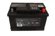 Autobatéria Maxgear 12V, 72Ah, 680A, + P - 85-0114