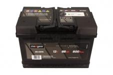 Autobatéria Maxgear 12V, 88Ah, 800A, + P - 85-0014