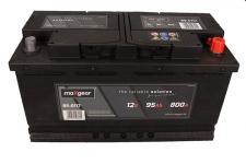 Autobatéria Maxgear 12V, 95Ah, 800A, + P - 85-0117
