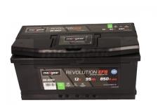 Autobatéria Maxgear 12V, 95Ah, EFB, 850A, + P - 85-0007