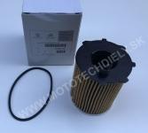 Originál PSA olejový filter 1.4 HDI a 1.6 HDI - 1109AY