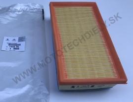Originál PSA vzduchový filter 1.6 HDI 80kW, 66kW - 1444TK