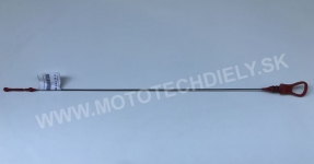 Originál BMW 3, E46 mierka hladiny oleja - 11437505490