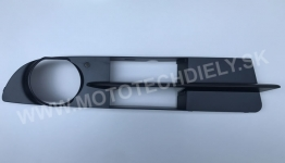 Originál BMW 5, E60, 61 pravá predná mriežka ...