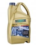 RAVENOL CVTF NS3/J4 Fluid - 4L