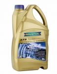 RAVENOL ATF+4 Fluid - 4L