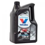 Valvoline VR1 RACING 5W-50 - 4L
