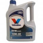 VALVOLINE SynPower 10W-40 - 4L
