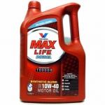 VALVOLINE MAXLIFE DIESEL 10W-40 - 5L