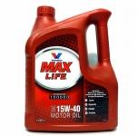 VALVOLINE Max Life 15W-40 - 4L