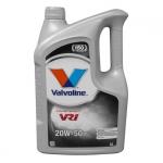 VALVOLINE VR 1 Racing 20W-50 - 5L