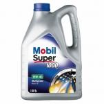 Mobil SUPER 1000 X1 15W-40 - 5L