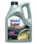 Mobil SUPER 2000 X1 10W-40 - 5L