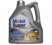 Mobil SUPER 3000 Formula FE 5W-30 - 4L