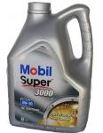 Mobil SUPER 3000 Formula FE 5W-30 - 5L