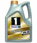 Mobil FS 0W-40 - 4L (NEW LIFE) ...