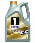 Mobil FS 0W-40 - 5L (NEW LIFE) ...