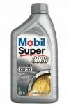 Mobil Super 3000 FORMULA LD 0W-30 - 1L