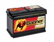 BANNER Running Bull AGM 12V 70Ah, 720A - 570 01