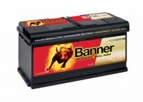 BANNER Running Bull AGM 12V 92Ah, 850A - 592 01