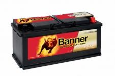 BANNER Running Bull AGM 12V 105Ah, 950A - 605 01