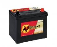 BANNER Running Bull EFB 12V 65Ah, 550A - 565 00