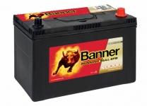BANNER Running Bull EFB 12V 95Ah, 760A - 595 00