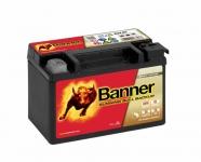 BANNER Running Bull BackUp AGM 12V 9Ah, 120A - 509 00