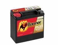 BANNER Running Bull BackUp AGM 12V 12Ah, 200A ...