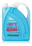 DYNAMAX SCREENWASH -40°C - 5L
