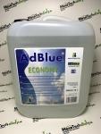 Adam&Partner prísada AdBlue kanister 10 L