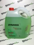 Dynamax Nano Screenwash Letná zmes - 4 L
