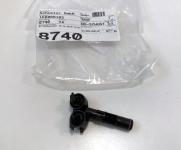 Originál ľavý držiak trysky s tryskou - 1K6955103