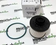 Originál PSA palivovy filter - 98 013 666 80