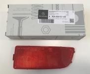 Originál Mercedes pravá odrazka - A 906 826 01 40